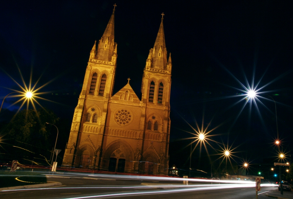 Church In Adelaide